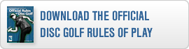 Download Official Rules of Disc Golf