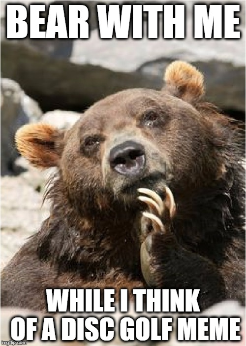 GRIZZLY MEME